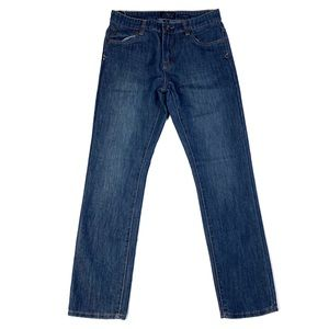 Lucky Brand Billy Straight Leg Jean